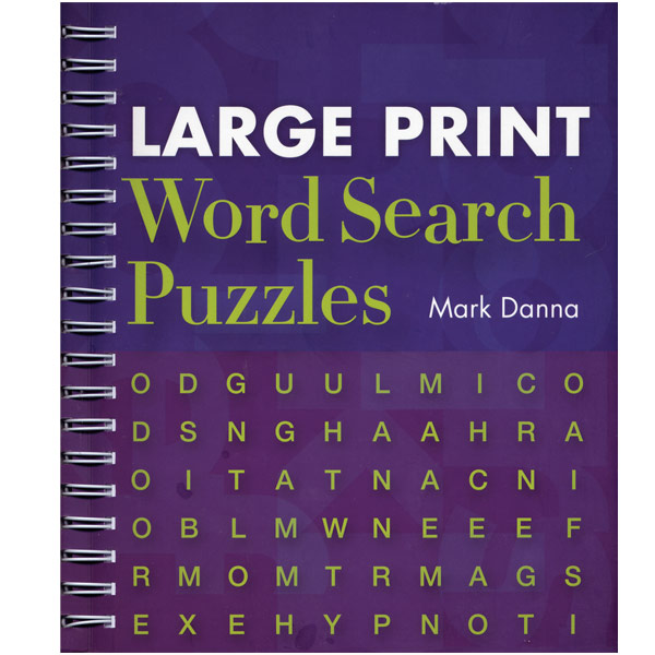 Maxiaids large print word search puzzles for Gardening tools word search
